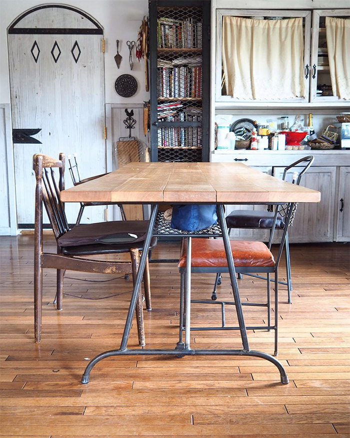 内装から家具まで