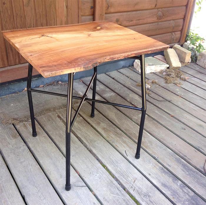 折りたたみテーブル タイプ2