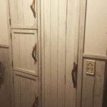 玄関クローゼット